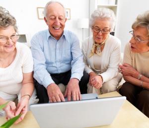 Seniors & Telemedicine