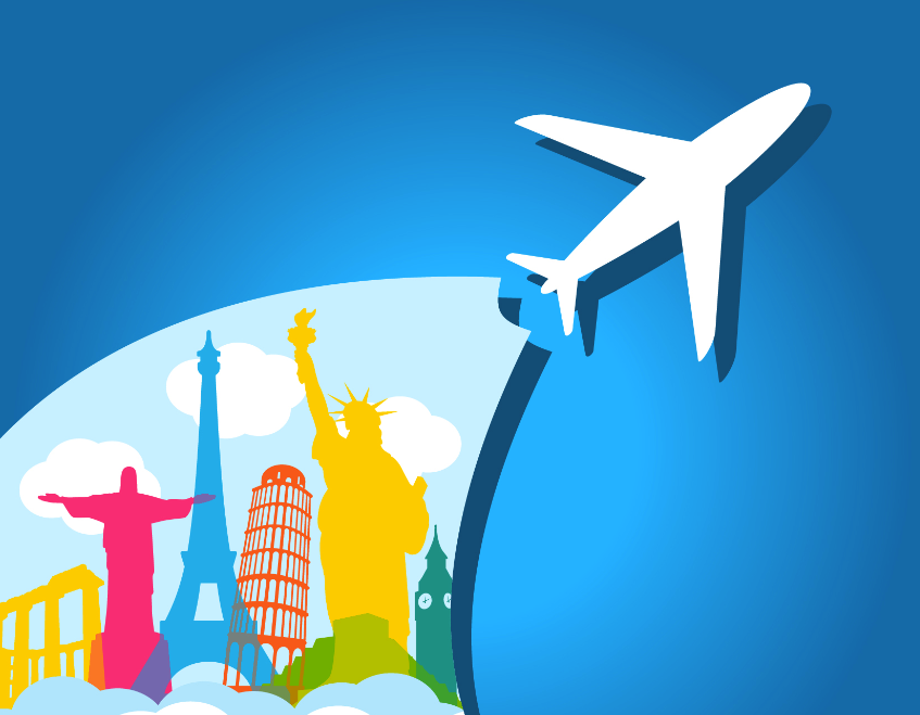 traditional travel agents vs online travel Travel agency vs booking online a traditional travel agent is always looking to get you the right price and will do all of the necessary research to determine.