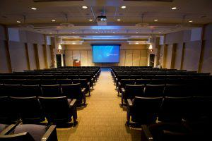 Large Venue A/V Solutions
