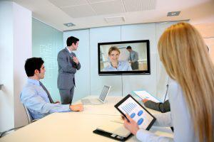 Video Conferencing Installation