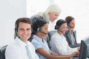outsourced and managed services